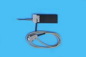 拉绳位移传感器的位置测量