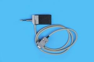 角度位移传感器安装方法