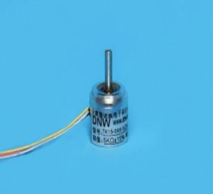 直线位移传感器的优势在哪里