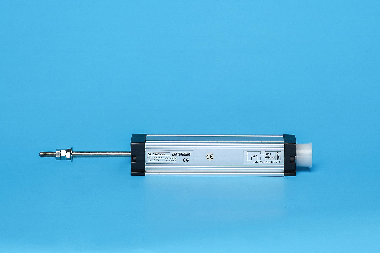 DNW32-电流电压输出直线位移传感器