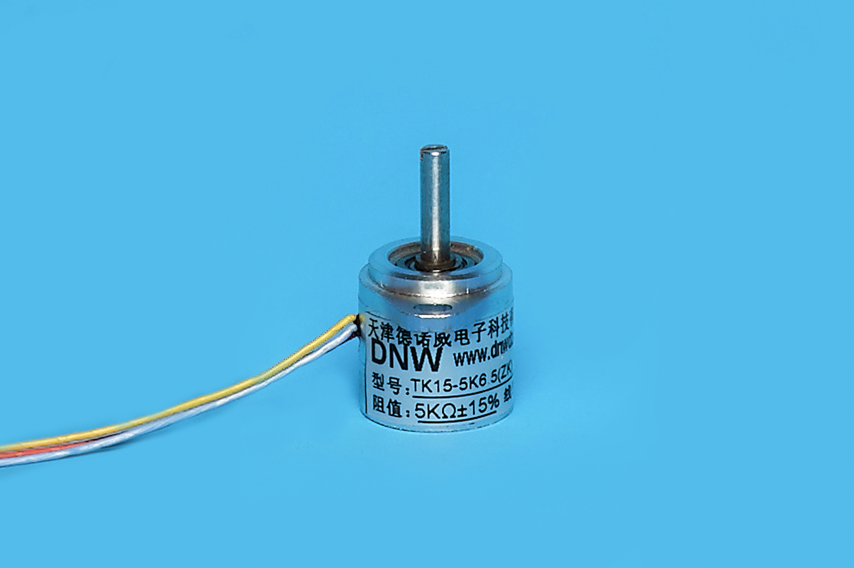 TK15角度位移传感器