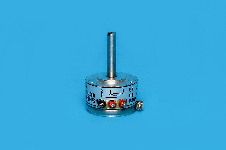 TK27角度位移传感器