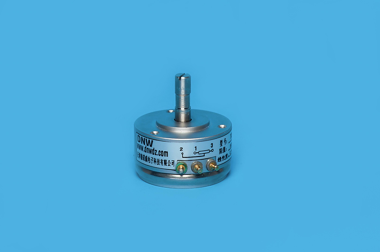 TK36角度位移传感器