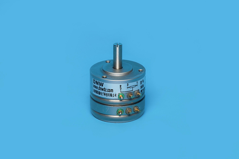 TK36L角度位移传感器(双联)