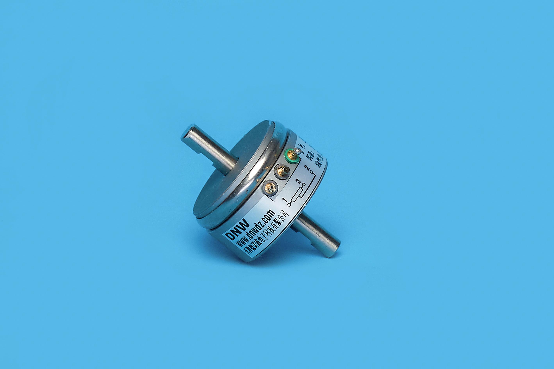 TK36S角度位移传感器(双轴)
