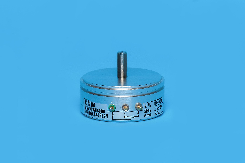 TK50角度位移传感器