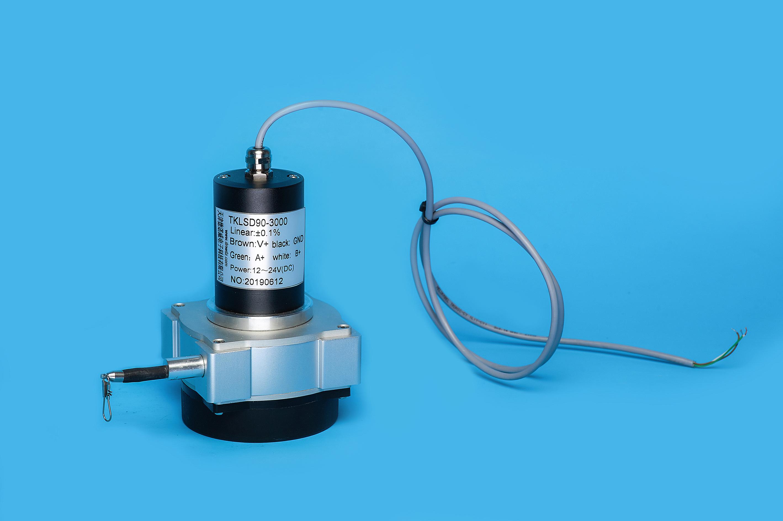 吴中TKLSD-90 系列拉绳传感器(编码器)