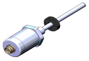 常熟DNW-H系列内置传感器