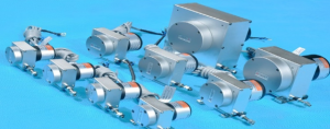 常熟输出型拉绳位移传感器