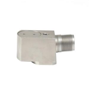 压电式加速度传感器A26C100