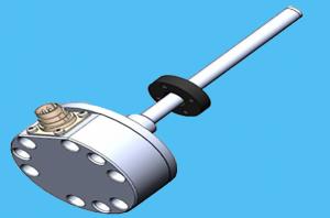 DNW-B系列位移传感器