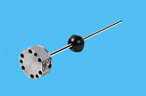 磁致伸缩位移传感器 模拟量 SSI