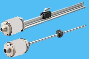 吴中磁致伸缩位移传感器 CAN总线系列协议