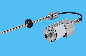 吴中DRD系列直线分体式磁致位移传感器